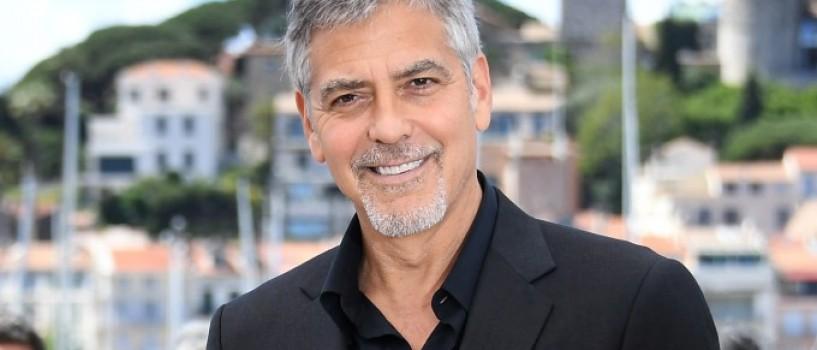 George Clooney a declarat ca nu mai joaca in filme pentru ca nu mai are nevoie de bani!