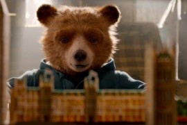 Adorabilul urs Paddington revine din 1 decembrie in cinematografe!