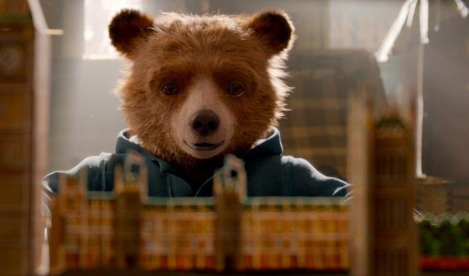 Adorabilul urs Paddington revine din 1 decembrie in cinematografe!