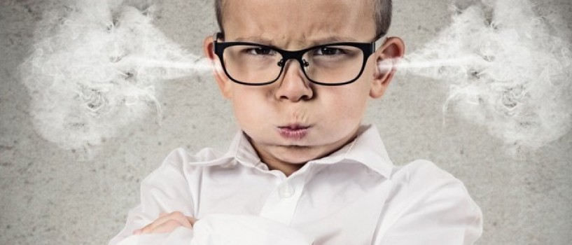 6 strategii pentru a-ti ajuta copilul sa se calmeze atunci cand e furios!