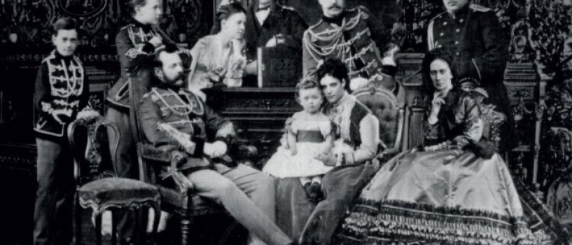 10 curiozitati interesante despre dinastia Romanovilor!