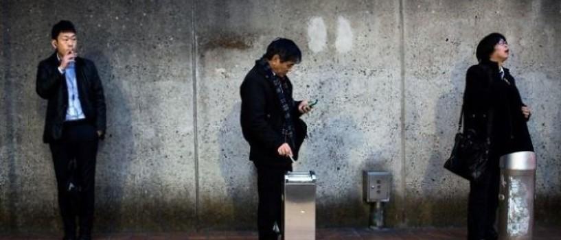 O companie japoneza le ofera nefumatorilor 6 zile in plus de concediu!