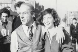 Dustin Hoffman acuzat de hartuire sexuala!