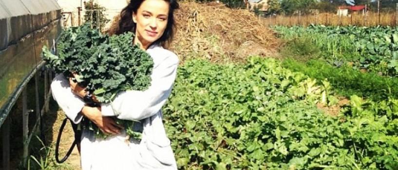 Duminica la Dincolo de aparente: Olivia Steer si-a lasat fiul sa decida singur sa redevina vegetarian!