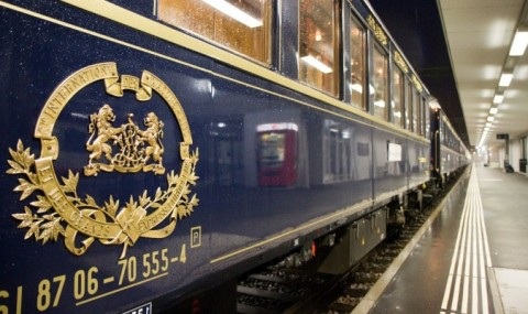 Adevarata poveste a Orient Express-ului!