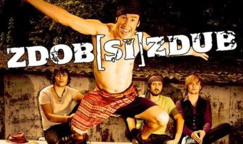 Concurs: Castiga o invitatie dubla la concertul Zdob si Zdub de la Hard Rock Cafe!
