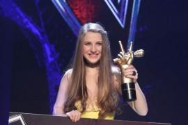 Ana Munteanu este noua Voce a Romaniei!
