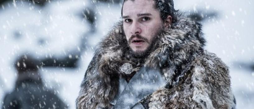 Veste proasta pentru fanii Game of Thrones
