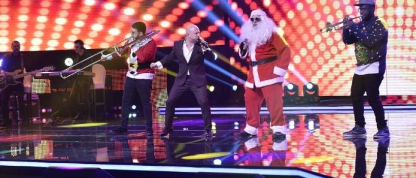 Castigatorul X Factor de anul acesta este un american!