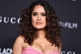 Salma Hayek sustine ca Harvey Weinstein a amenintat-o cu moartea