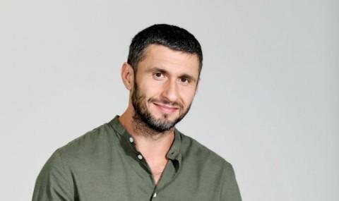 Dragos Bucur nu va mai prezenta emisiunea Visuri la Cheie!