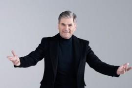 Mircea Radu prezinta din primavara la Antena 1 reality show-ul Ie, Romanie!
