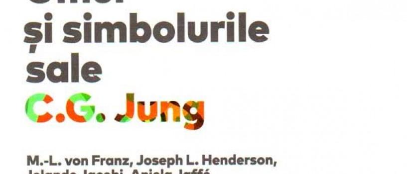 Povestea cartii Omul si simbolurile sale – singura carte dedicata de Carl Gustav Jung publicului larg!