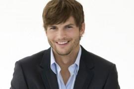 Ashton Kutcher s-a retras in munti si a postit dupa ce a divortat de Demi Moore!