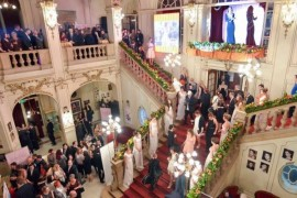 TVR3 transmite un eveniment cultural de exceptie: Balul Operei!