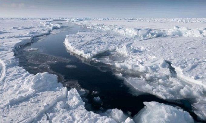 In Europa e mai frig ca la Polul Nord. Care este cauza?