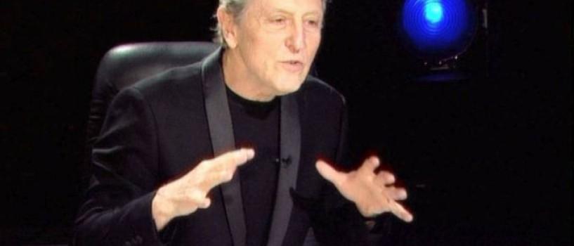 """Andrei Serban: """"Suntem in anul Unirii, dar e o dezbinare mai cumplita decat oricand in tara asta"""""""