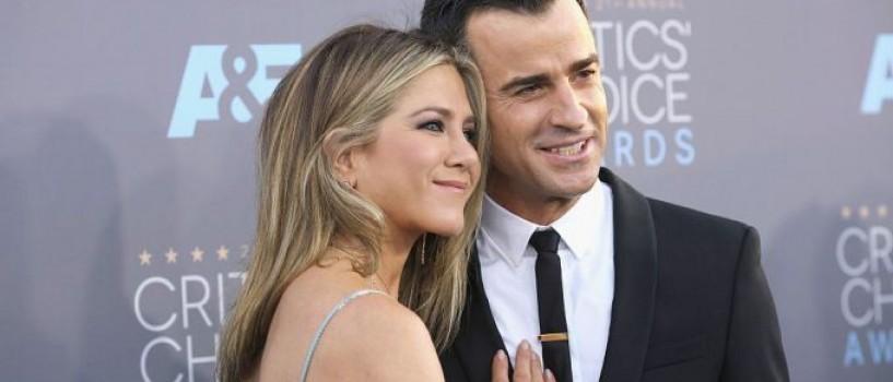 Jennifer Aniston si Justin Theroux s-au inteles in ceea ce priveste custodia cainilor!