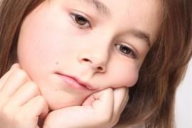 Tragedia tacuta care afecteaza copiii zilelor noastre…