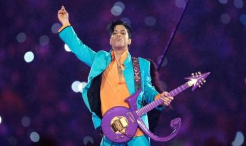 Au iesit la iveala noi detalii privitoare la moartea lui Prince!