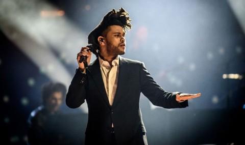 """The Weeknd, succes pe toate planurile cu EP-ul """"My Dear Melancholy""""!"""