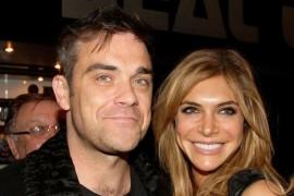 Ayda Field i-a facut cadou lui Robbie Williams o ferma de canabis!