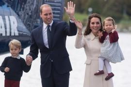 E baiat!!! S-a nascut al treilea copil al Printului William si al Ducesei de Cambridge!
