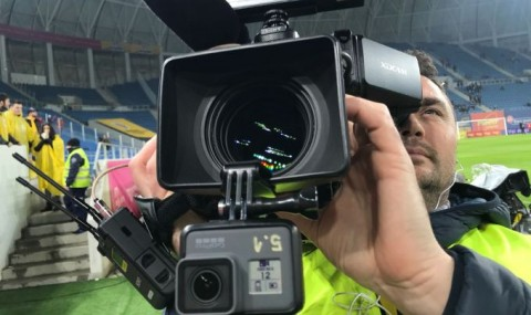 Ce presupune organizarea Euro 2020 la noi in tara? Aflam duminica, la Romania te iubesc!