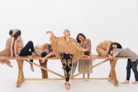 "Loredana aduce ""Ingeri"" in noul ei single si videoclip"