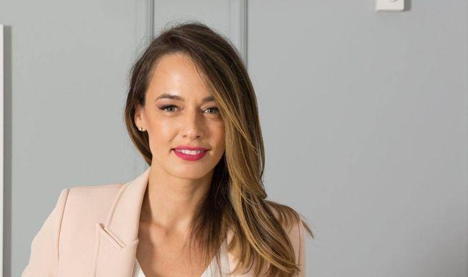 Andreea Raicu:
